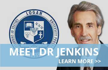 meet Dr, Jenkins