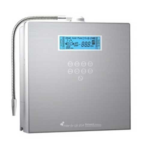 Genesis Platinum Water Ionizer