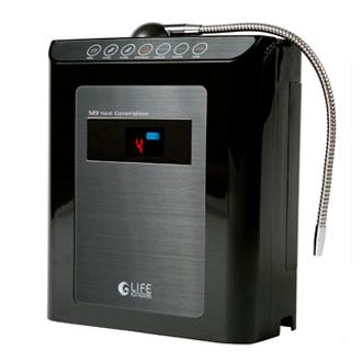 M9 Life Ionizer