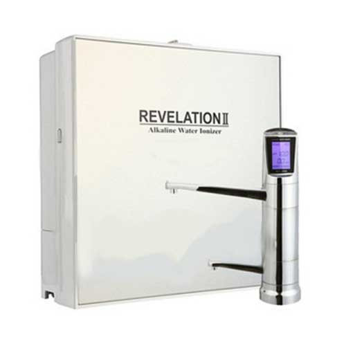 Revelation 2 Turbo Under Sink Water Ionizer